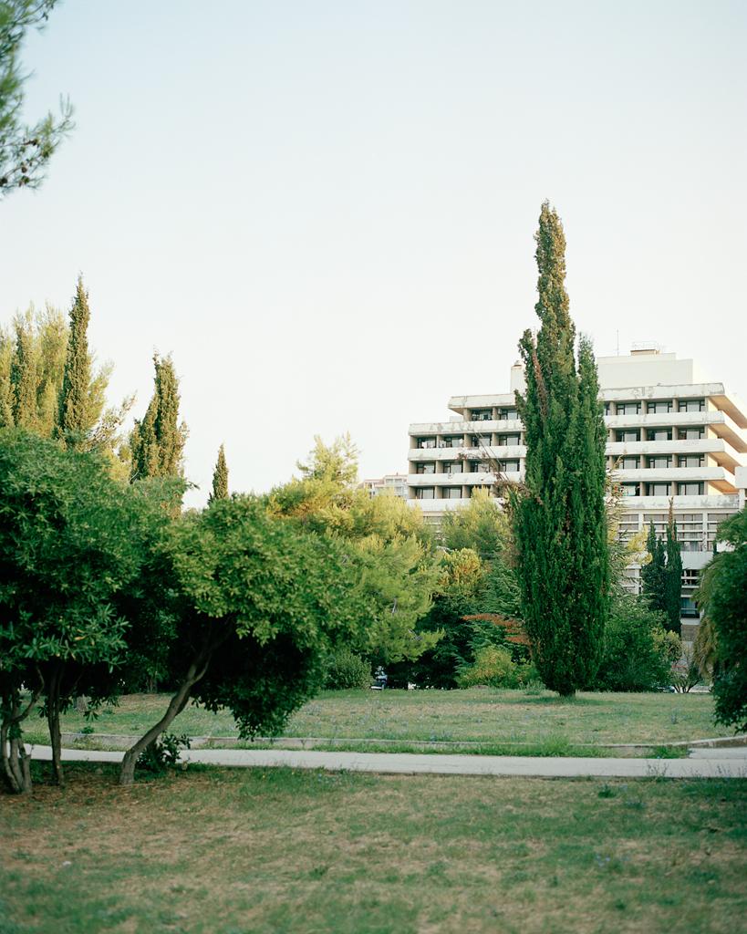 Hotel Zagreb
