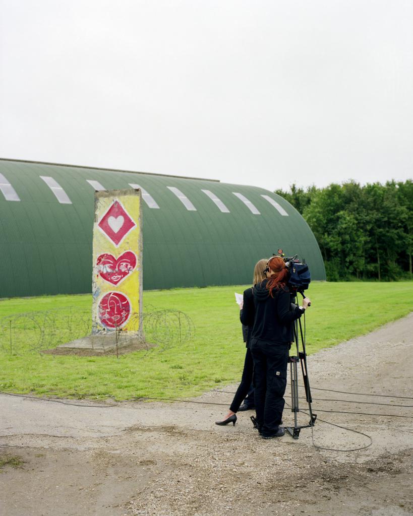 Cold War Museum Langelandsfort, Bagenkop / Denmark, 2011