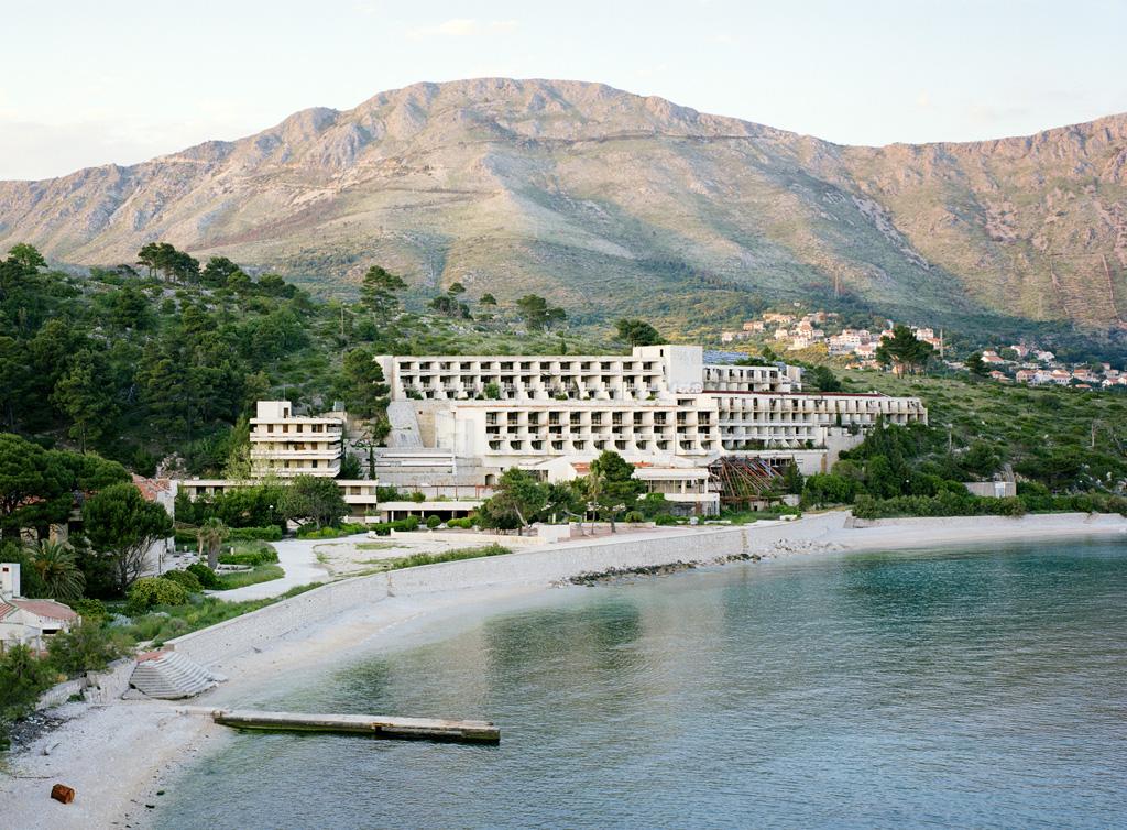 Kroatische Adria Hotels