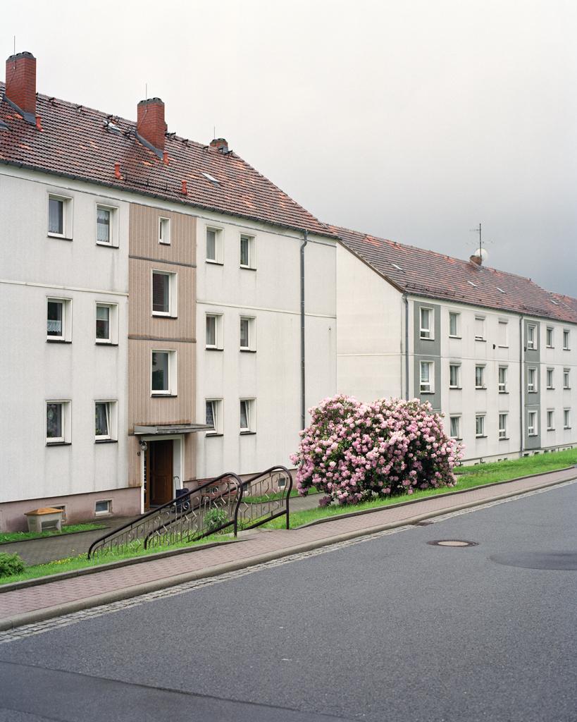 Schirgiswalde-Kirschau, Germany 2013