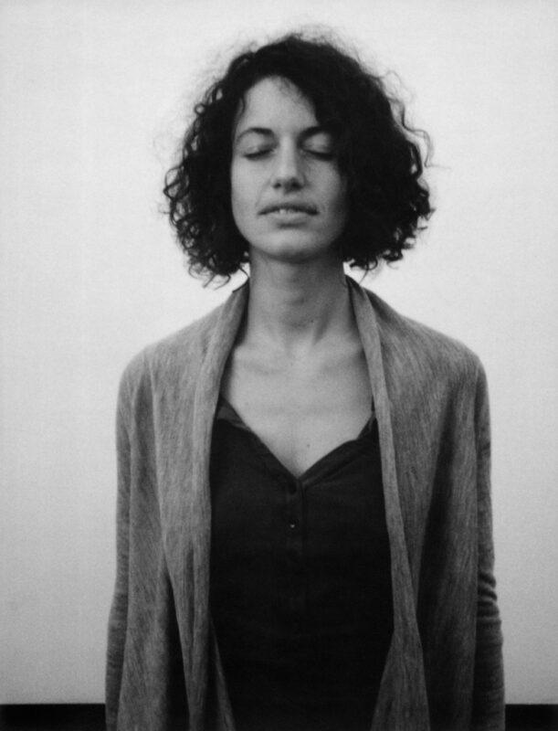 Diana Sirianni, Bielefeld, 2013