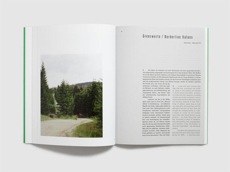 Beyond Cold War - book