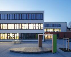 Grundschule Dresden-Mickten, Hertel Schlotter Architekten