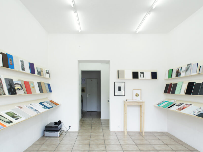 kijk papers 2015 - Warte für Kunst, Kassel / Germany