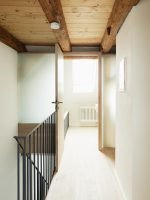 House Rank Lichtenberg Obfr - Huettner Architects