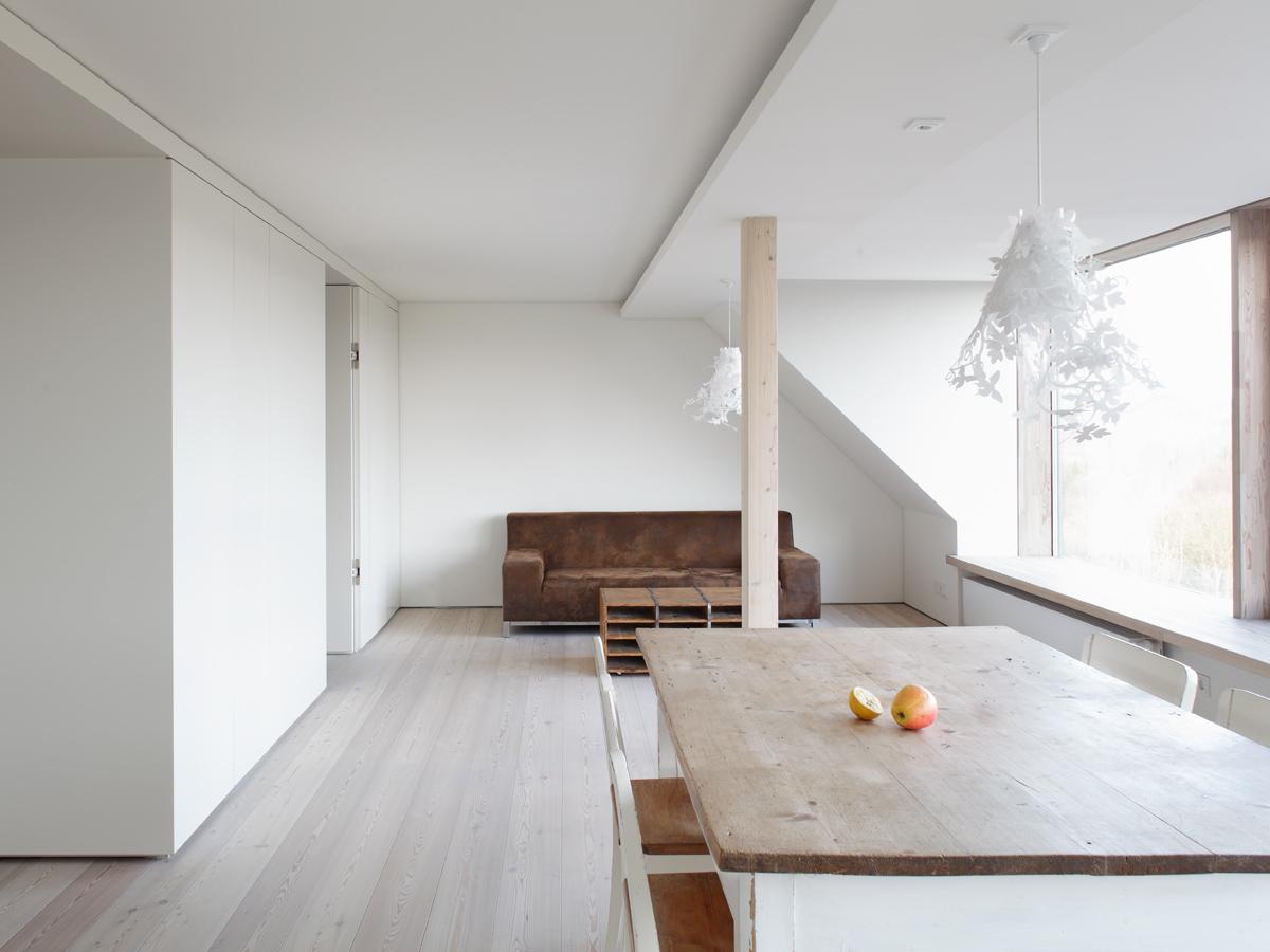 Brauhaus Lichtenberg Huettner Architekten