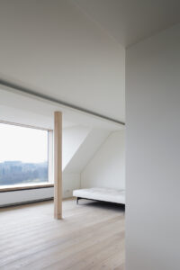 Brauhaus Lichtenberg / Germany, Huettner Architects