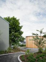 Berg Doc, Berg Oberfranken, Huettner Architekten