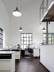 Berg Doc, Berg Oberfranken, Huettner Architects