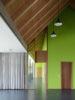 Youthclub Naila Oberfranken, Huettner Architects