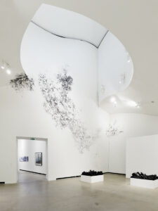 Julia Steiner - Harmony and Transition at Marta Herford