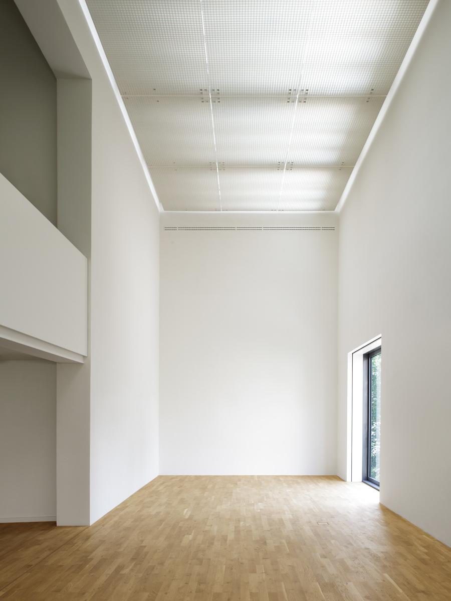 Neuwerk 11 Halle / Saale - Kunststiftung Sachsen-Anhalt