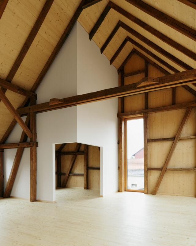 Barn Mitwitz / Germany - Huettner Architects