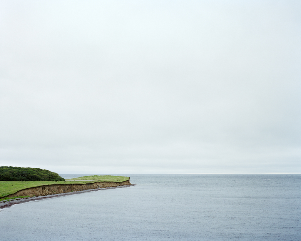 Beyond Cold War — Langelandsbælt, Near Bagenkop, Denmark 2011