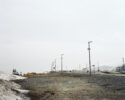 Beyond Cold War — Brocken Station, Germany 2010