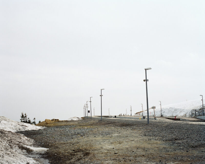 Brocken Station, Germany 2010