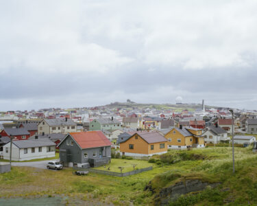 Beyond Cold War — Vardø, Norway 2010