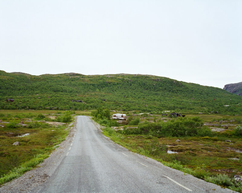 Near Brekken, Norway 2010