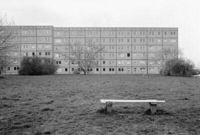 Halle-Silberhoehe