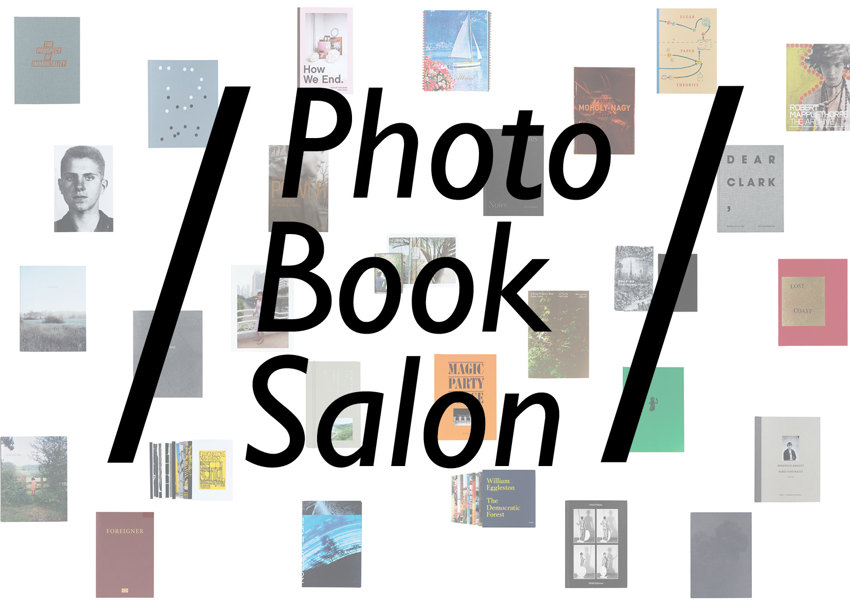 Photo Book Salon Düsseldorf