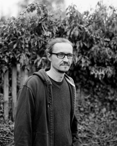 Bernde Huettner, Lichtenberg, May 2019