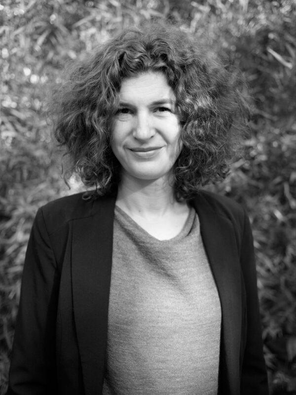 Lea Zeppenfeld, Hamburg, October 2020