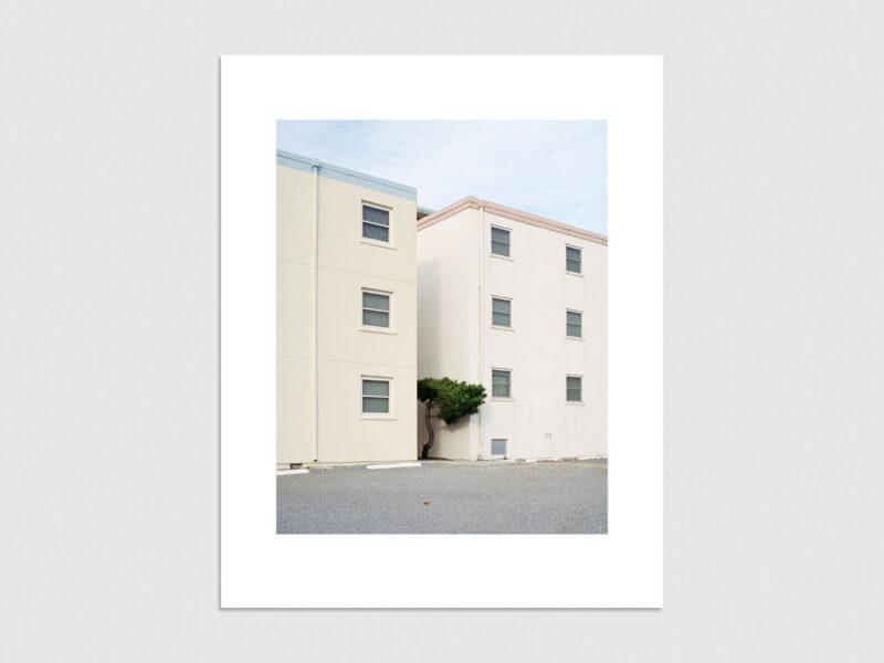 Ocean City #1, Pigment Print